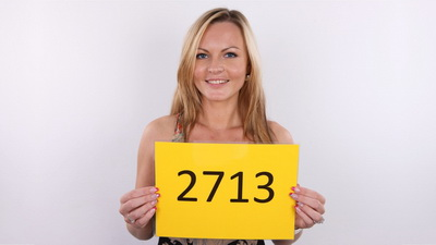 Czech Casting Girls